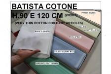 BATISTA COTONE