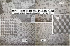 NATUREL H.280 (JACQUARD)