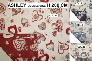 ASHLEY DOUBLEFACE H.280