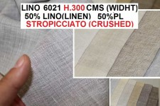 LINO 6021 STROPIC.(CRUSH)H.300 CM