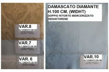 DAMASC.DIAMANTE H.100 (CART.1)