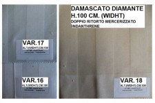 DAMASC.DIAMANTE H.100 (CART.2)