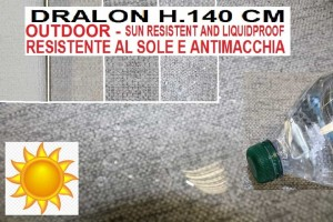 DRALON H.140 CM (OUTDOOR)