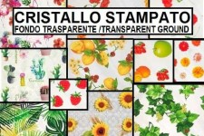 CRISTALLO STAMP.H.140 CM (15mm)