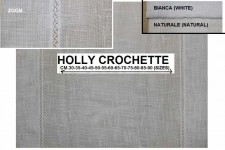 HOLLY CROCHETTE
