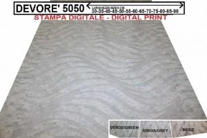 DEVORE 5050 VETRAGE