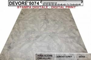 DEVORE 5074 VETRAGE